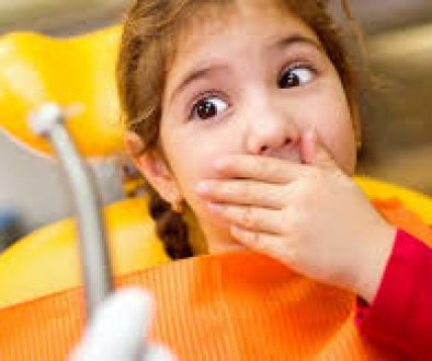dentalphobia Prevention children