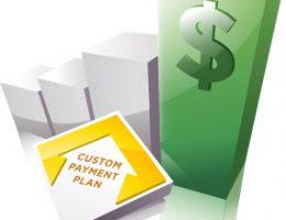 financial services insurance acceptance social assistance welfare OW ODSP payment plans