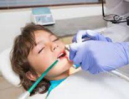 sedation toddlers infants 1